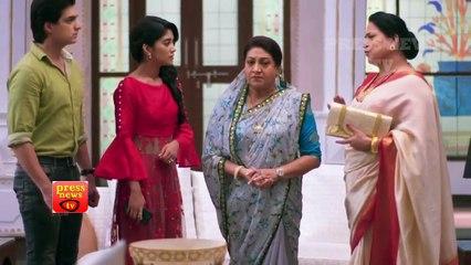 Yeh Rishta Kya Kehlata Hai - 22nd July 2017