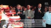 Claude Rich est décédé le 20 juillet à l'âge de 88 ans