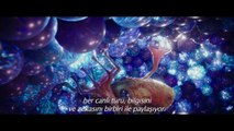 Valerian ve Bin Gezegen  İmparatorluğu - Fragman