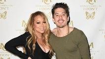 Mariah Carey and Bryan Tanaka Go on Romantic Dinner Date: Pics!