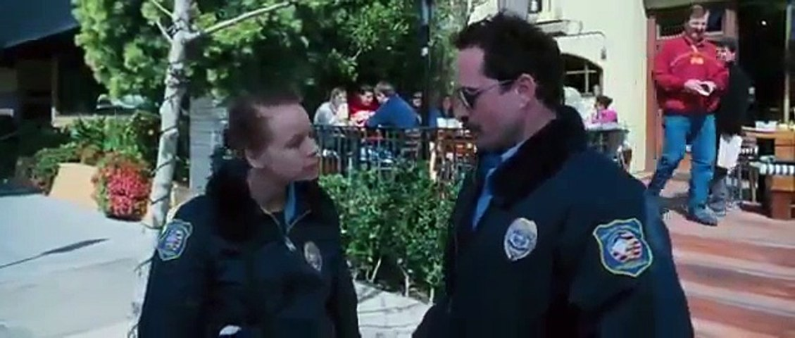 (Jason Patric/Samantha Morton) Expired 2007 movie Roman
