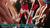 Gene Kelly Singing In The Rain Remix Victorias Secret Angels & Umbrellas