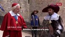 Bande-annonce - Richelieu, la pourpre et le sang