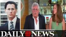 Goldman family blasts O.J. Simpson's lax parole hearing