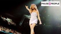 L'émouvant hommage de Céline Dion à Nice
