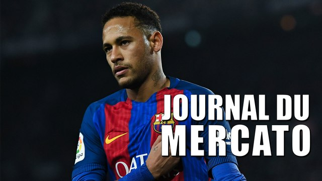 Journal du mercato : le FC Barcelone en plein cauchemar, Lille continue de s'activer