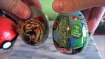 Bonbons dinosaure des œufs chiffres autocollants avec monde jouets dino œufs surprise surprise