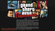 DESCARGAR - GTA Liberty City Stories v2.1 / APK + Obb / [MEGA 1 LINK]