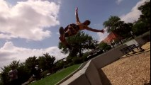 Parkour and Freerunning - Crazy Stunts