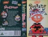 Closing to Rugrats - The Santa Experience 1996 UK VHS