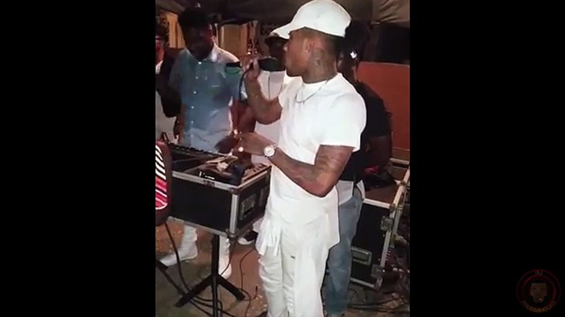 Marvin The Beast And Dhq Nickeisha I Dancehall 2017