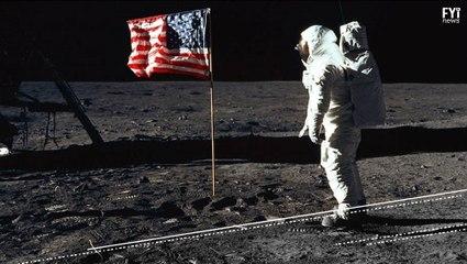 Os perrengues das primeiras viagens à lua