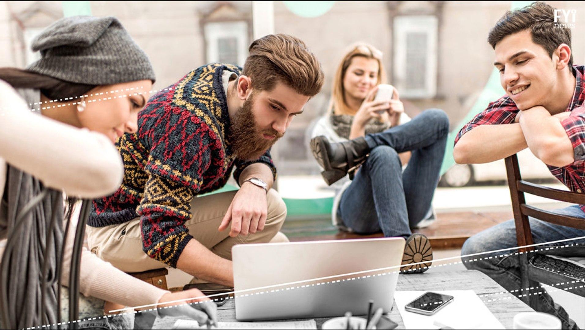 Nem millennials, nem geração Y: conheça os Xennials