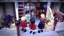 Film PLAYMOBIL® Cheval | Saison 1 | Le centre Équestre Playmobil de Madame Reg et ses Amis