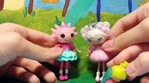 Fée Lalaloopsie dent enfants pour dessins animés série lalalupsi nouvelle fée des dents 3
