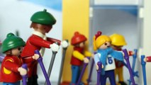 Avec film allemand playmobil accident pendant enfant sport dhiver hans-peter film sun.player.one