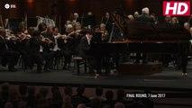 #Cliburn2017 FINAL: CONCERTO - Yekwon Sunwoo: Rachmaninov: Piano Concerto No.3 in D Minor, Op. 30