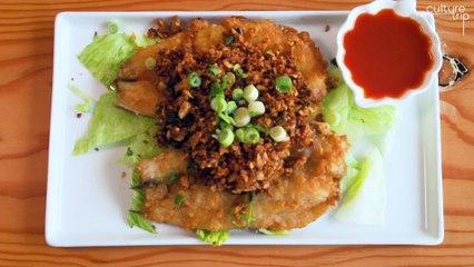 Hidden Gem of NYC: Thai Food in Queens