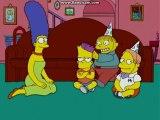 the Simpsons - Duck Duck Duck Duck