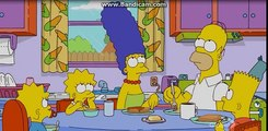 The Simpsons - Mr Burns fails at Revengeance