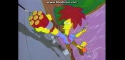 The Simpsons - SideShow Bob Saves Bart's Life and Bart Saves SideShow Bobs life