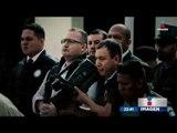 Así será la segunda audiencia de Javier Duarte en México | Noticias con Ciro Gómez Leyva