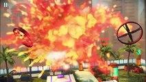 Androïde fureur partie tireur délite procédure pas à pas Gameplay 13 dubai ios