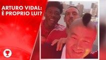 Ma Vidal è o no in Cina col Bayern?