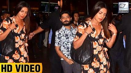 Priyanka Chopra Looks TANNED After Returning From Maldives Vacation