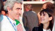 Raymond Domenech : ses touchantes confidences sur Estelle Denis