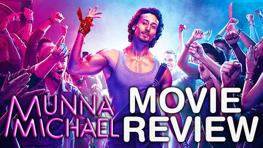 Munna Michael Movie Review | Tiger Shroff | Nawazuddin Siddiqui