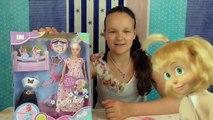 Bebé muñeca juguetes para ✿ muñeca muñeca Steffi opinión juguete de la historieta niñas sobre unboxing
