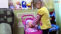 Bébé née poupée enfants pour et Bébé né vidéo poupée Batman vs Yaroslava superhéros enfants