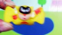 Edad patos huevos huevos huevos hielo poco secuaces vivero jugar rima canción sorpresa el 5 doh winnie pooh
