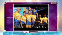 Allu Arjun have Gone Viral for different Reasons Of Pro Kabaddi League