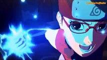 Sur adulte ordinateur personnel route orage pourparlers à Il Naruto Ninja 4 boruto 60 fps ino sakura temari naruto