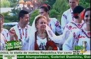 Liliana Geapana - Zana din Adamclisi (DOR, DOR cu mine calator - ETNO TV - 30.08.2016)