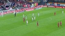 Revivez KV Ostende - LOSC (0-0) en intégralité