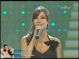 Nancy Ajram Behind The Scenes In Album