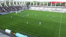 Amiens - Stoke City en direct