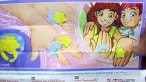 Niños alegría huevos con bonito sorpresas y dedo Juegos Semana Santa fiesta Edición