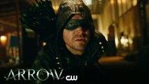 Arrow - Saison 6 Comic-Con 2017 Trailer (VO)