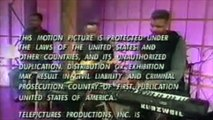 QDE/Telepictures Productions/Warner Bros Domestic Television(1997) Logo