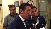 Cassano: Berlusconi e Renzi diversi, uno crea e l'altro distrugge