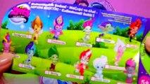 Escroquerie avec des œufs filles Princesse jouets avec 9 œufs surprise surprise disney jouets princesse