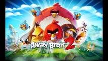 Androïde en colère des oiseaux examen pour et Jeu 2 examen ios mobiles