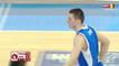 Markus Lončar - 17 poena protiv Makedonije (22.7.2017)