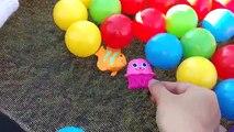 Et attaque ballon bulles chasse coup de poing Araign? e homme araignée jouet hobbykidstv