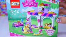 En construir día Niños Palacio mascotas jugar piscina princesa Informe tonto el Lego disney tesoros