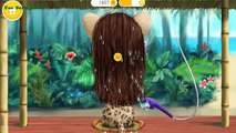 Fun Animals Care - Makeover Bath Dress Up Kids - Jungle Animal Hair Salon 2 Games For Kids , Cinema Movies Tv FullHd Act